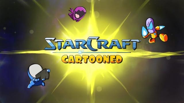 StarCraft: Remastered - aldaketa berriak grafikoak marrazki bizidunetara aldatzen ditu
