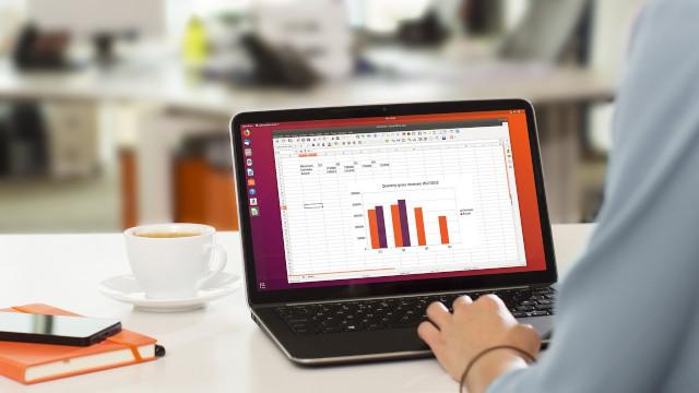 Ubuntu 18.10 bertsioa egun batzuetan, laguntza gehiago gabe