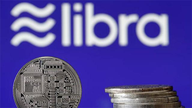 AEBetako Kongresuko Finantza Batzordeak Libra cryptocurrency-en lana eten nahi du