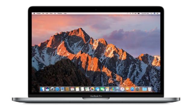 MacBook Pro-ren bateria akastunaren betiko efektuak