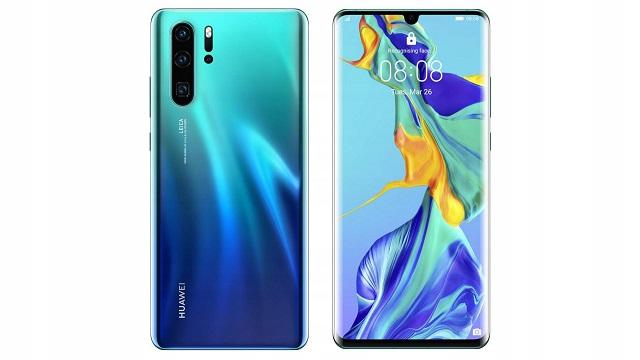 MWC Shanghai: Huawei P30 eta P30 Pro dira 2019ko smartphone onenak