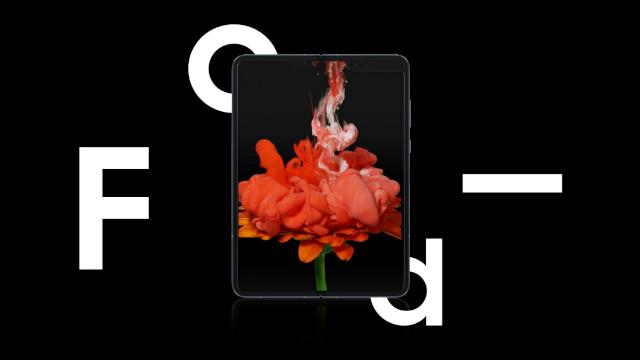 Badakigu zer hobetu duen Samsung-ek diseinuan Galaxy Folda