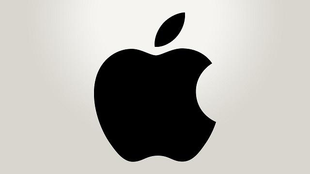 Apple bere telefonoetan dauden hatz markatzaileen irakurketetara itzuli da