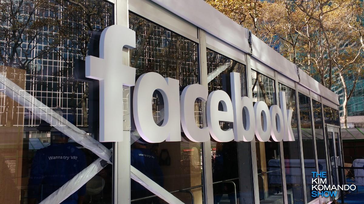 Ikusi zehazki zer Facebook zurekin ezagutzen du - eta ezabatu - tresna honekin 1