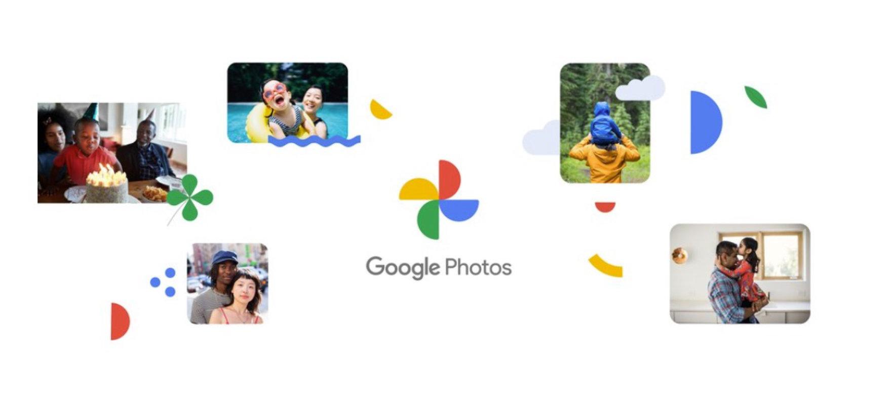 Google Photos ikono berria hasiera besterik ez da.  Aldaketa handiak datoz