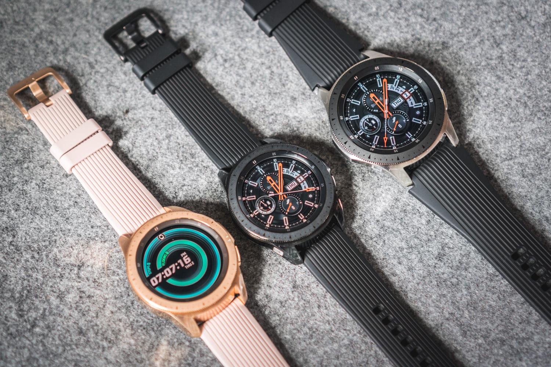 Hori da Samsung-ek ematen duena Galaxy Watch 3.  Erloju berriari buruz dakigun guztia estreinaldiaren aurretik