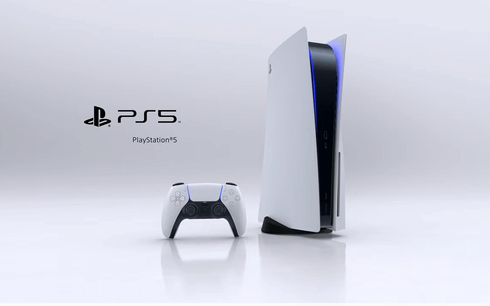 Sonyk baieztatu du: PlayStation-en bertsio bereziak egongo dira 5.  Itxura aldatu ere egin ahal izango duzu