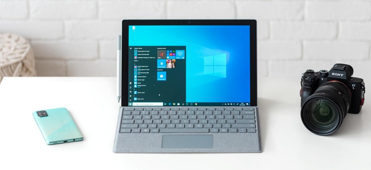 Ordenagailu eramangarria Microsoft-en hardware garrantzitsuena bihurtzen ari da.  Eta Windows 10X