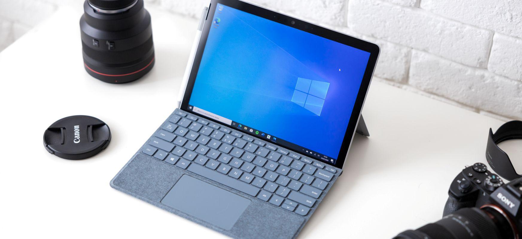 Windows 10 eguneratzeak horrenbeste errore itzuli ditu.  Microsoft ordenagailuetan ere ez du funtzionatzen