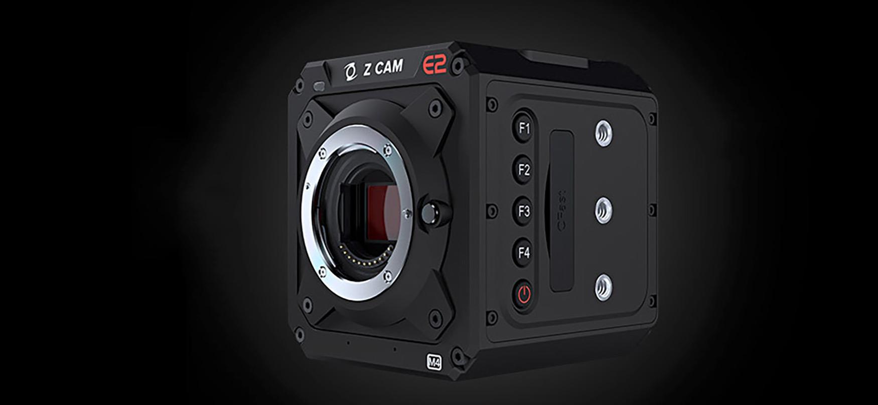 Kamera txinatarra Cam E2-M4 rekin kamera batek bezainbeste balio du eta askoz ere gehiago egin daiteke