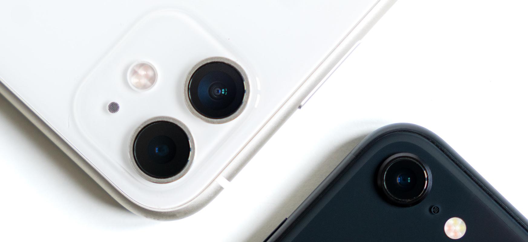 Apple ez du iPhone 12. bertsioaren askapenarekin presarik egin behar, lehia suntsitu du