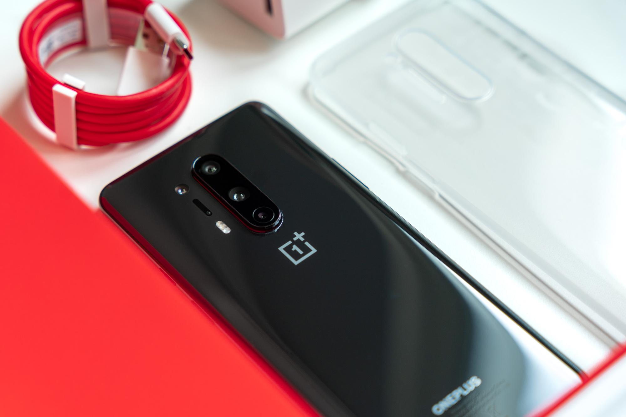 OnePlus smartphone merkea merkea prestatzen ari da.  Estreinaldia aurten ere bada
