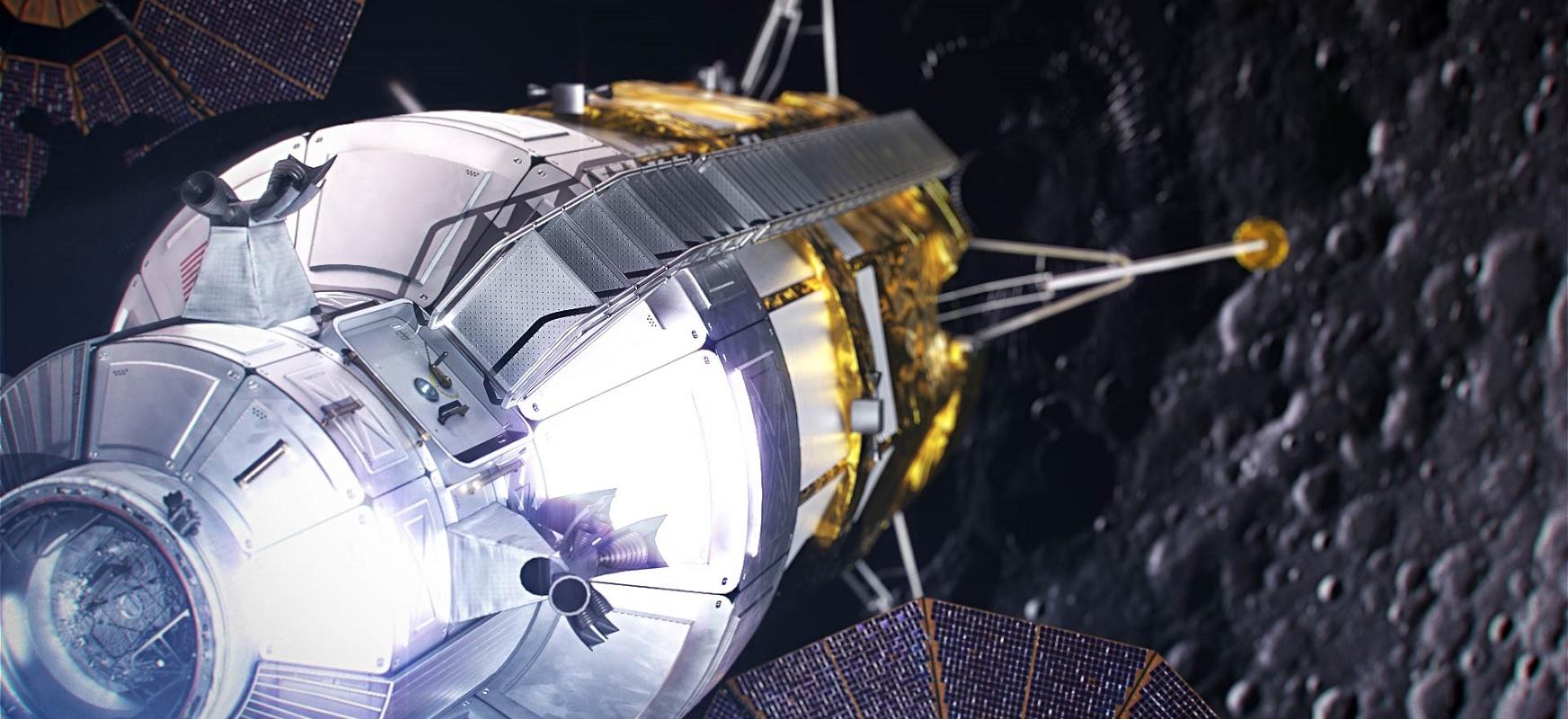NASAk inor jarraituko ez duen espazioa erabiltzeko arauak sortu ditu