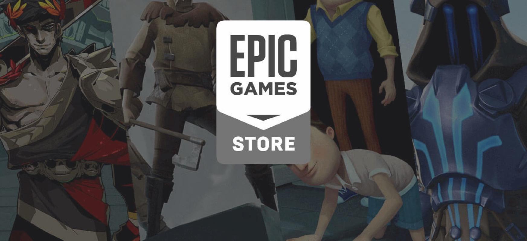 Epic Games Store-k Steam lotsatzen du.  Sustapenaren aurretik erositako jokoetarako dirua itzultzen du