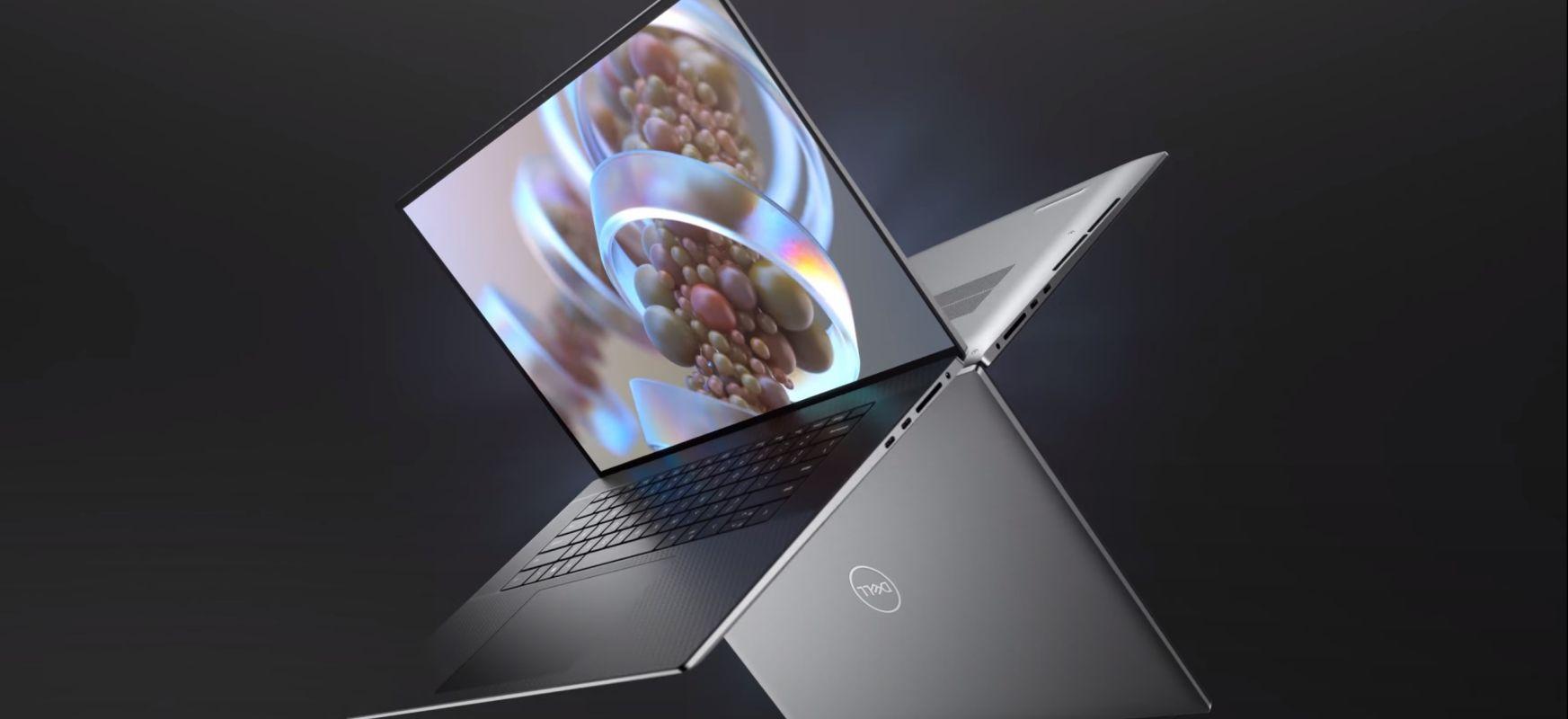 MacBook Pro 16-k artxibo berria du.  Eta bi ere bai.  Dell XPS 15 eta XPS 17 munduko gainerako aldean