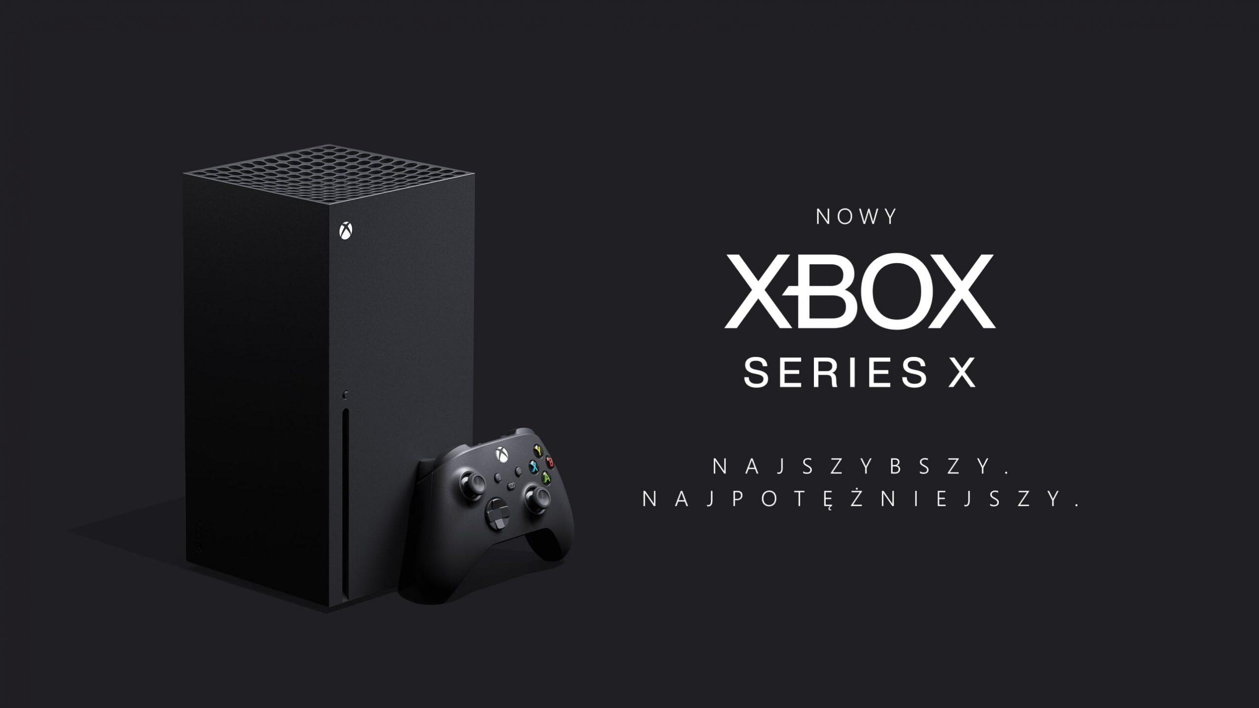 Microsoft-ek Xbox Series X-ren estreinaldien hasierako zerrenda erakutsi zuen. Soinu logo berria ere ezagutu genuen