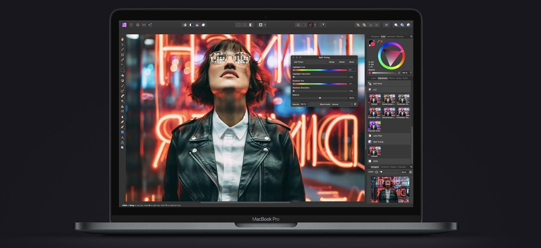 Dendan Appleoporretan: mila zlotiko ordenagailu batek lan egiteko teklatua du.  Hemen duzu MacBook Pro 13 (2020)