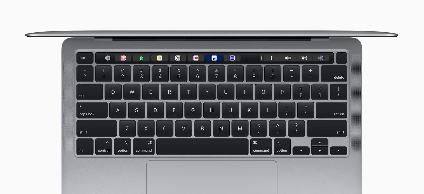 Apple diskoen bolumena bikoiztu duela dio, baina benetan MacBook Proren prezioa lasai igo zuen PLN 1.000ren arabera