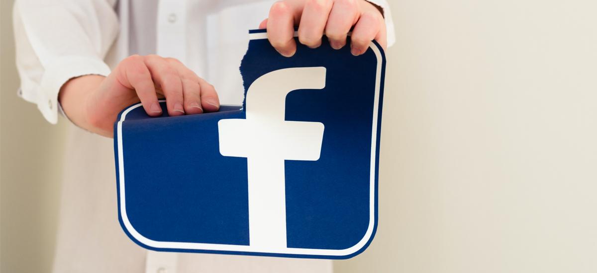 Facebook Windows-en duen aplikaziotik dimititzen da, laster geldituko da lanean