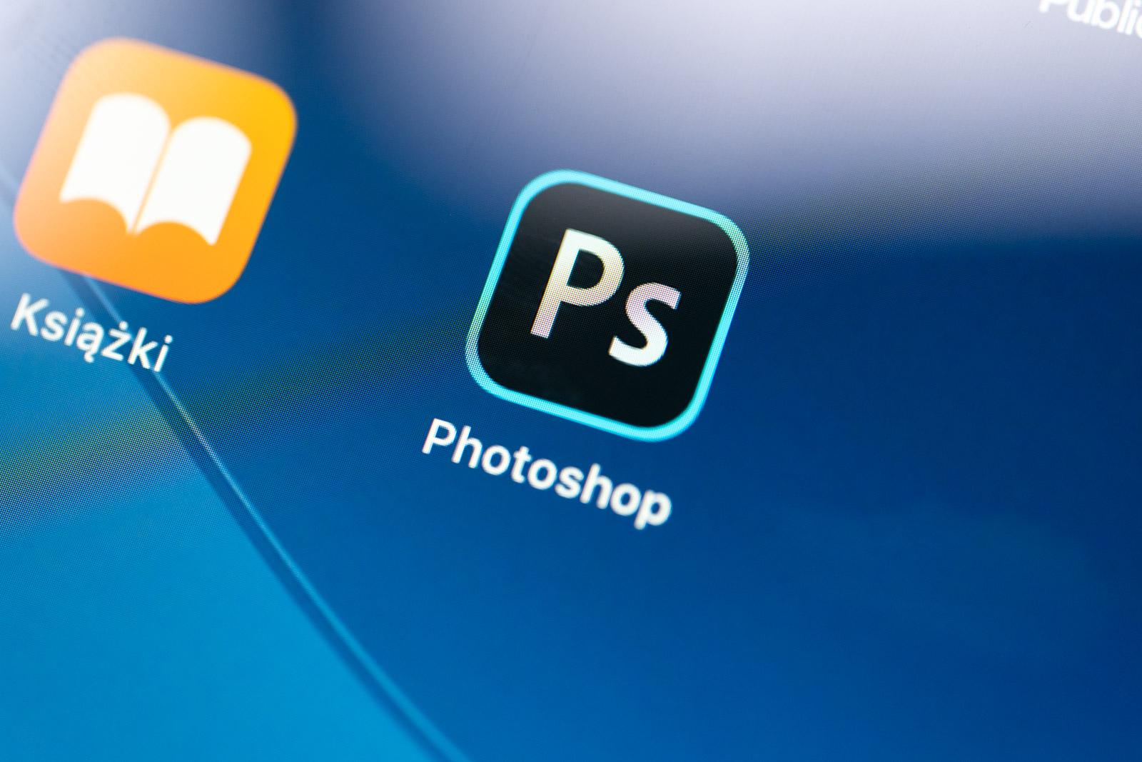 Adobe-k Photoshop eta Fresco uztartzen ditu iPad-en plan berri batean.  Handia, baina grafikoek dagoeneko Procreate dute