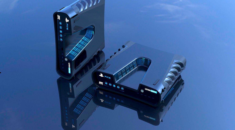 Bost segundo.  Hori guztia behar da PS5 jokoen artean aldatzeko eta lagun baten jokora salto egiteko