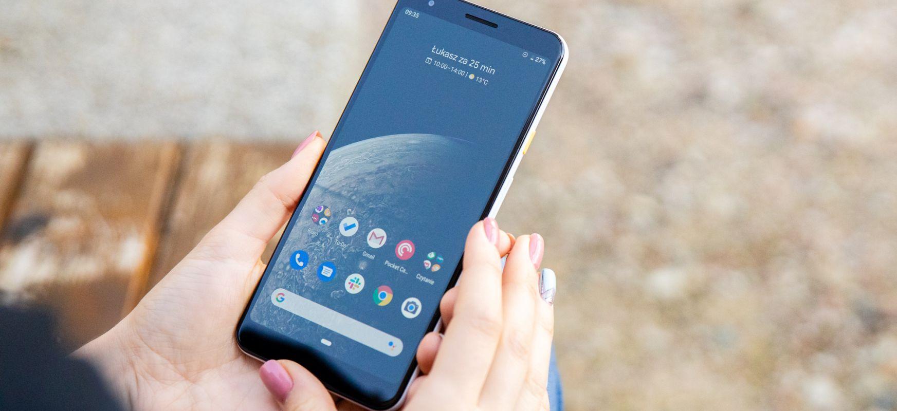 Google Pixel Snapdragon gabe, prozesadore jabedunarekin.  Oso interesgarria da