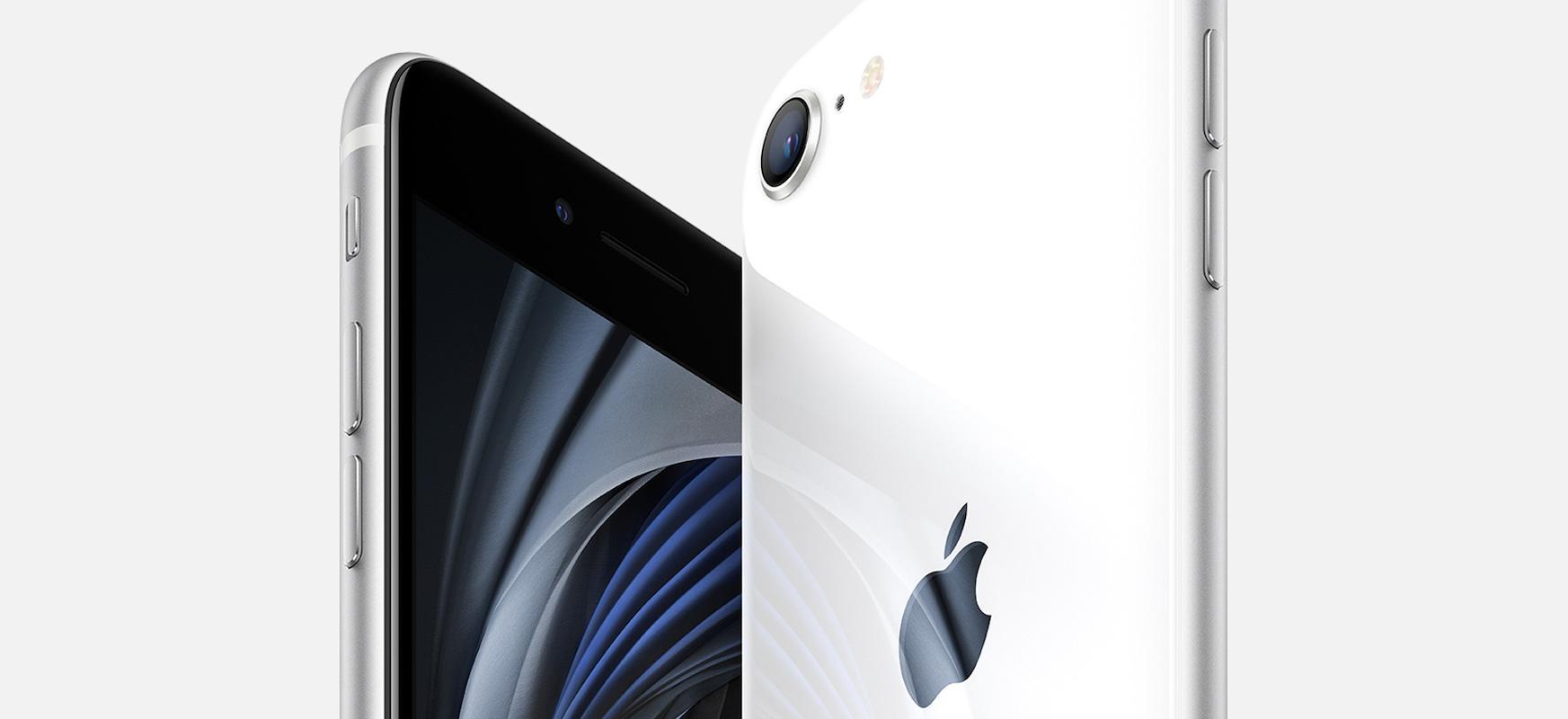 Apple iPhone SE-k (2020) ez digu dena esaten.  Zer galdu zuen egiaztatzen ari gara