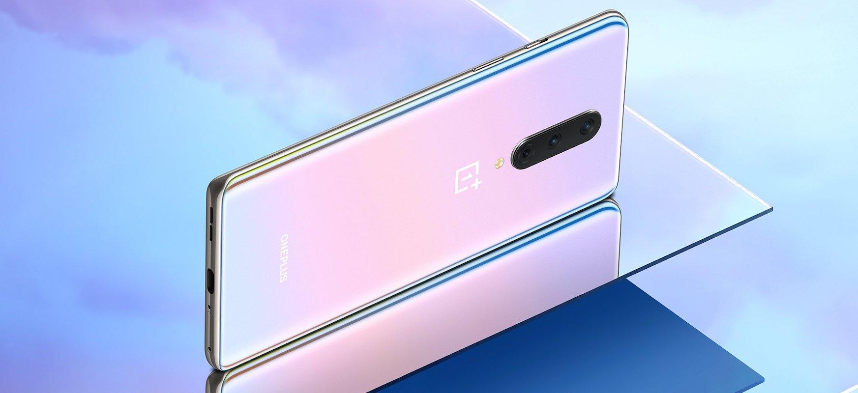 OnePlus 8 Kameraren kontra doa.  Zoomaren ordez makro lentea eskaintzen du