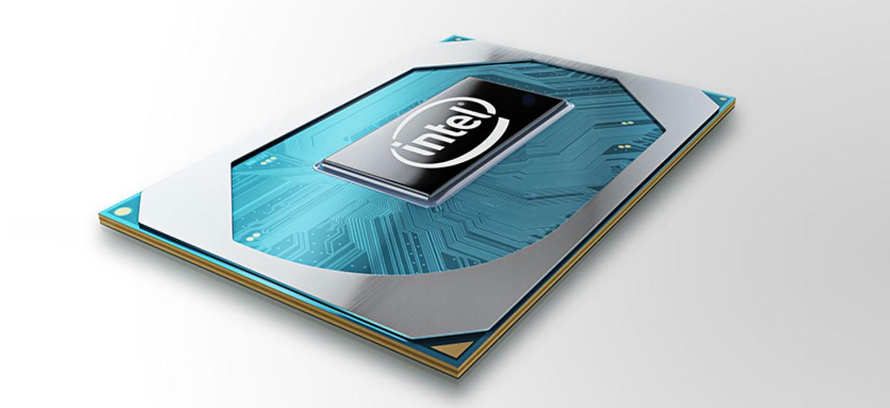 Turbocharging-era 5 GHz.  Intelek prozesadoreak aurkezten ditu koaderno boteretsuenetarako