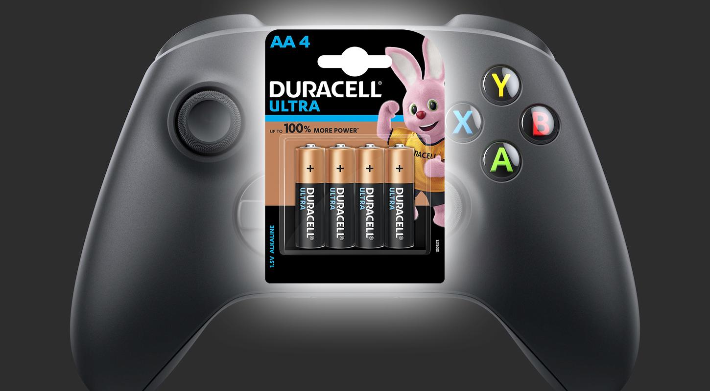 2020a da eta Xbox Series X kontroladoreak AA baterietan funtzionatuko du.  Microsoft azaltzen saiatzen ari da