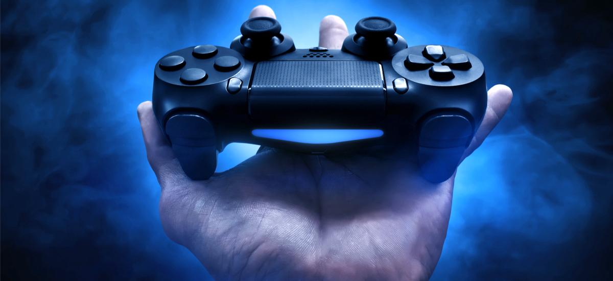 Ez kendu PlayStation pastelak 4.  PlayStation-en jokatzeko baliagarriak izango dira 5