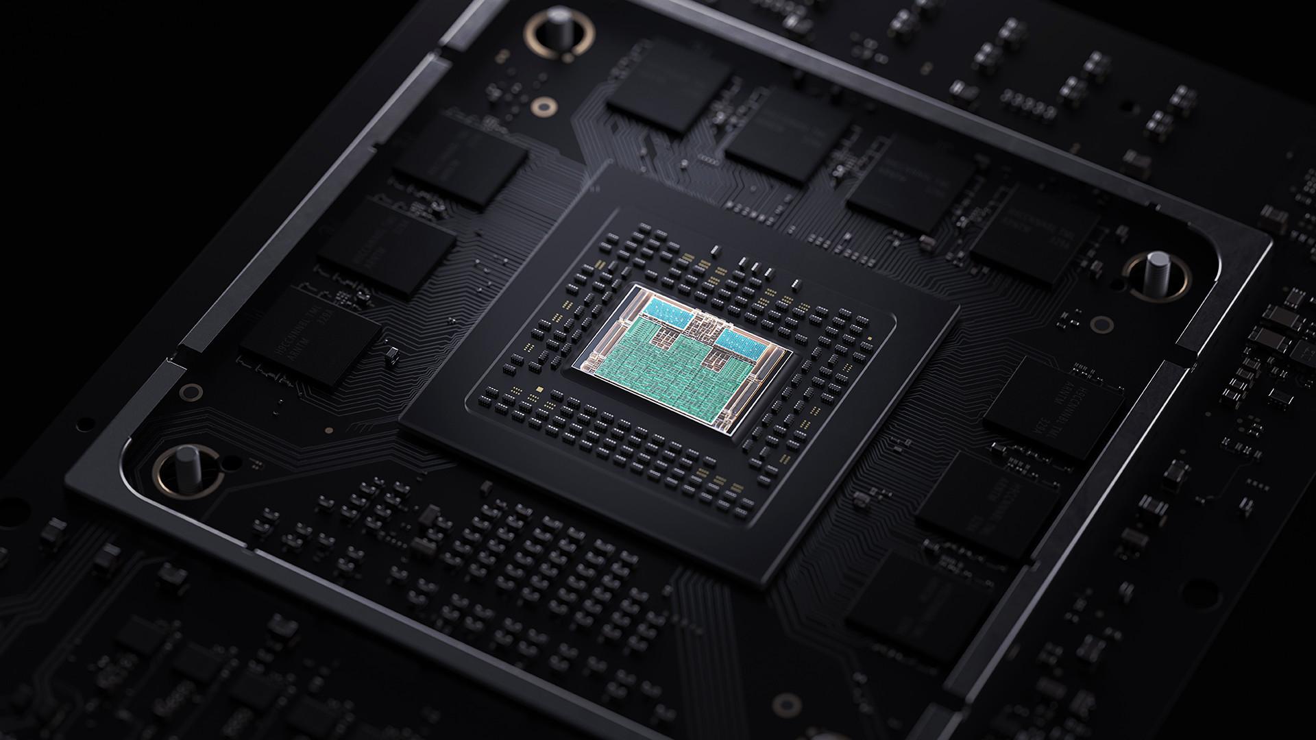 Xbox X Series grafikoen iturburu kodea lapurtu zaie.  100 milioi dolar eskatu ziren, baina AMDk ez zuen ordaindu