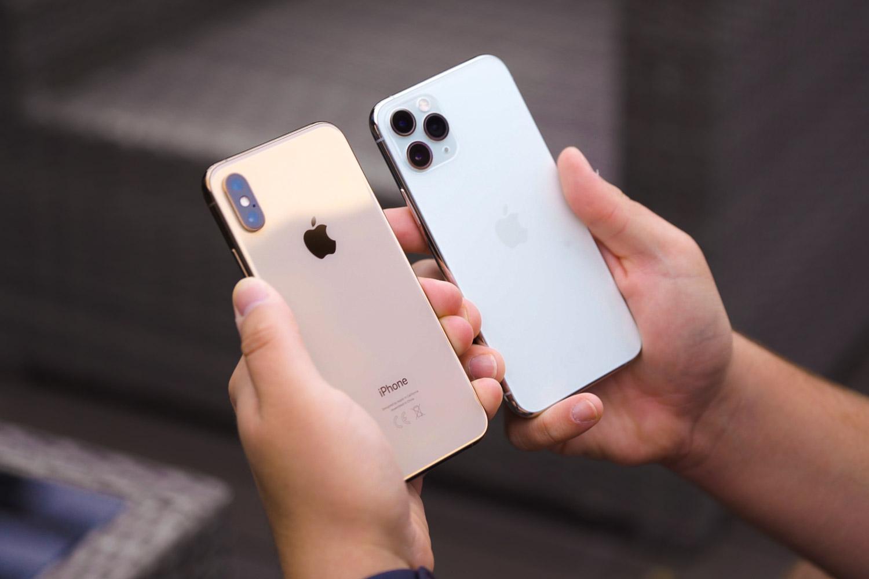 IPhone 11-k hotcakes bezala saltzen du, baina iPhone 12-k soilik salmentek zer esan nahi duten erakutsiko dizu