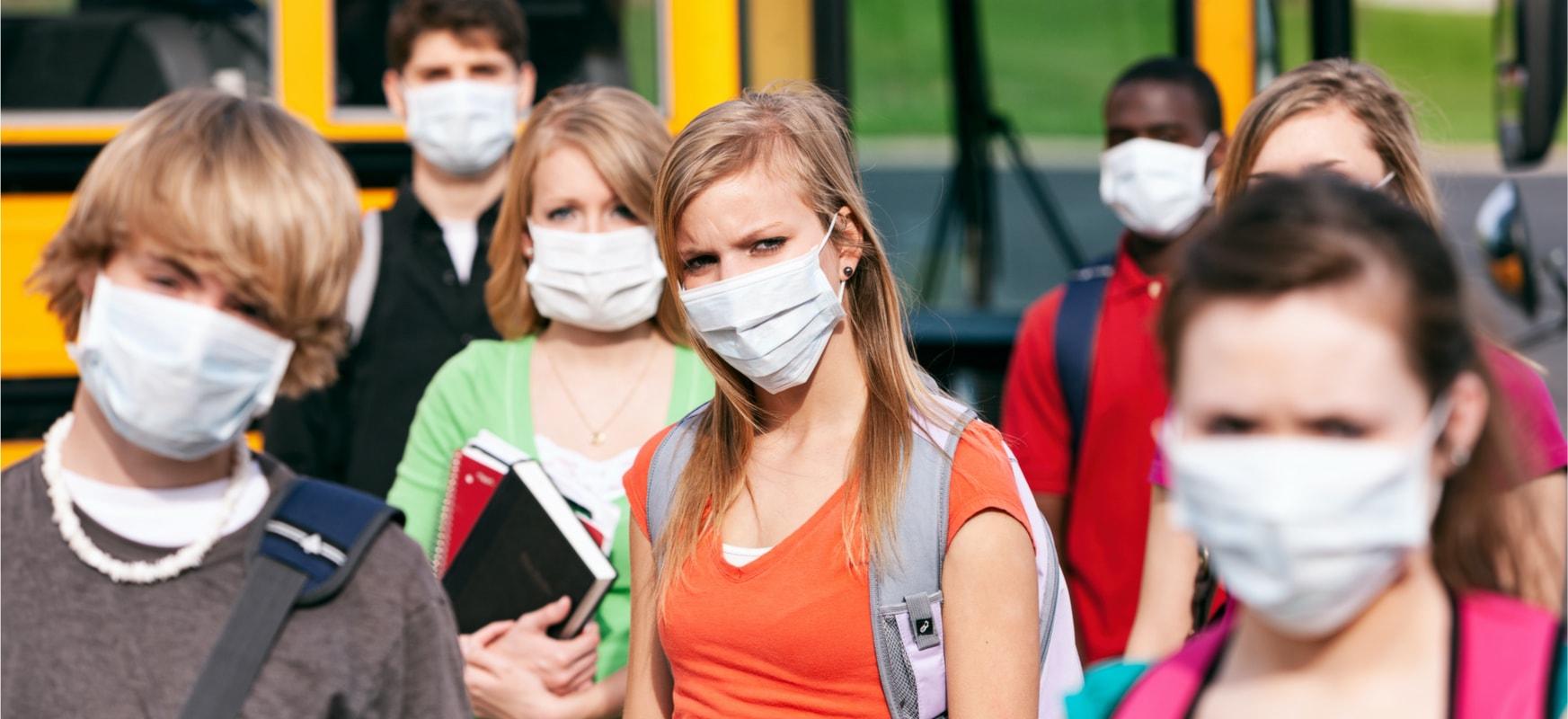 Poloniako unibertsitateek koronavirusarekin talka egin zuten eta prest ez daudela jakinarazi zuten