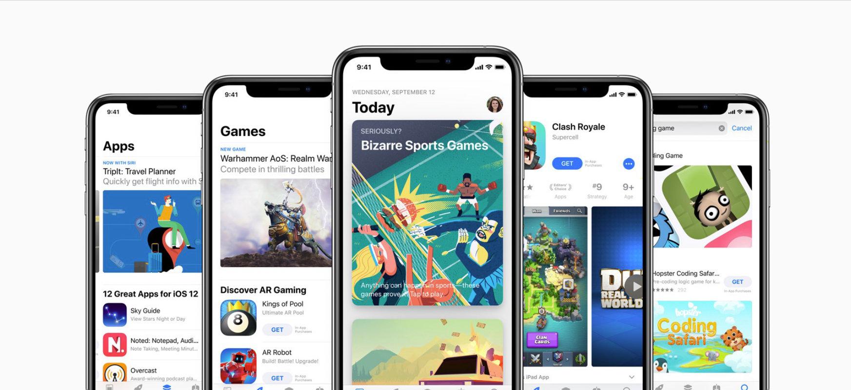 Apple azkenik, macOS eta iOS arteko erosketa bateratuak aurkeztuko ditu