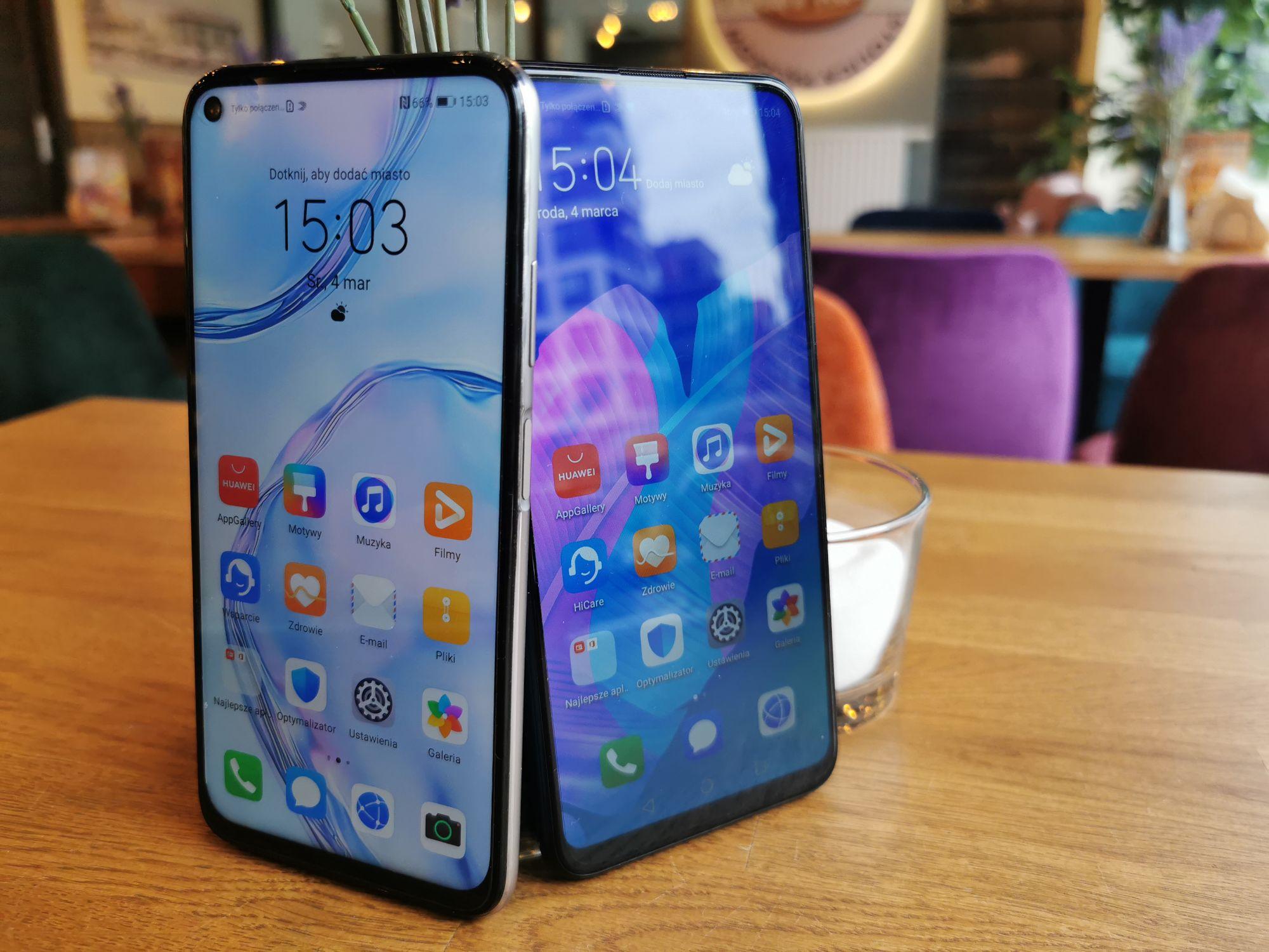 [AKTUALIZACJA] Google zerbitzuak Huawei telefonoetan sartu litezke 3 minutu, baina modu honek ez du gehiago funtzionatzen