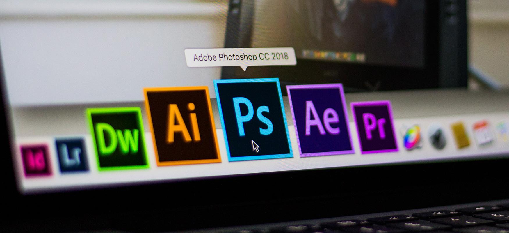 Bai, Adobe CC doan eskuratu dezakezu bi hilabetez.  Ez, ez du zerikusirik epidemiarekin