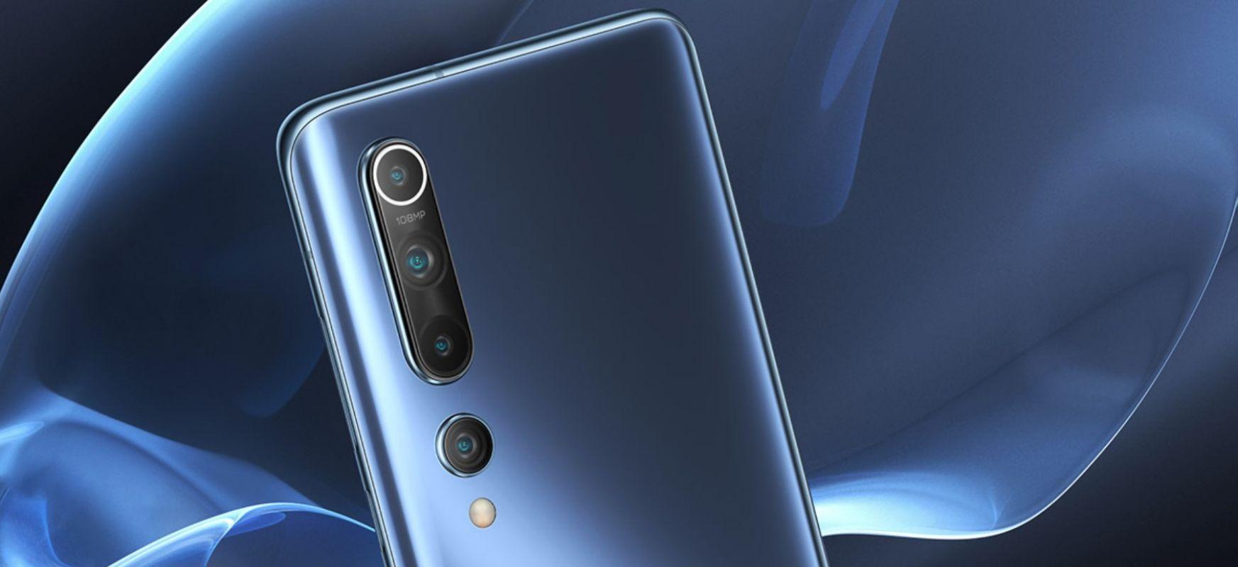 Xiaomi Mi 10 martxoaren amaieran debutatuko du Polonian.  Galdera bat geratzen da - erosiko duzu?