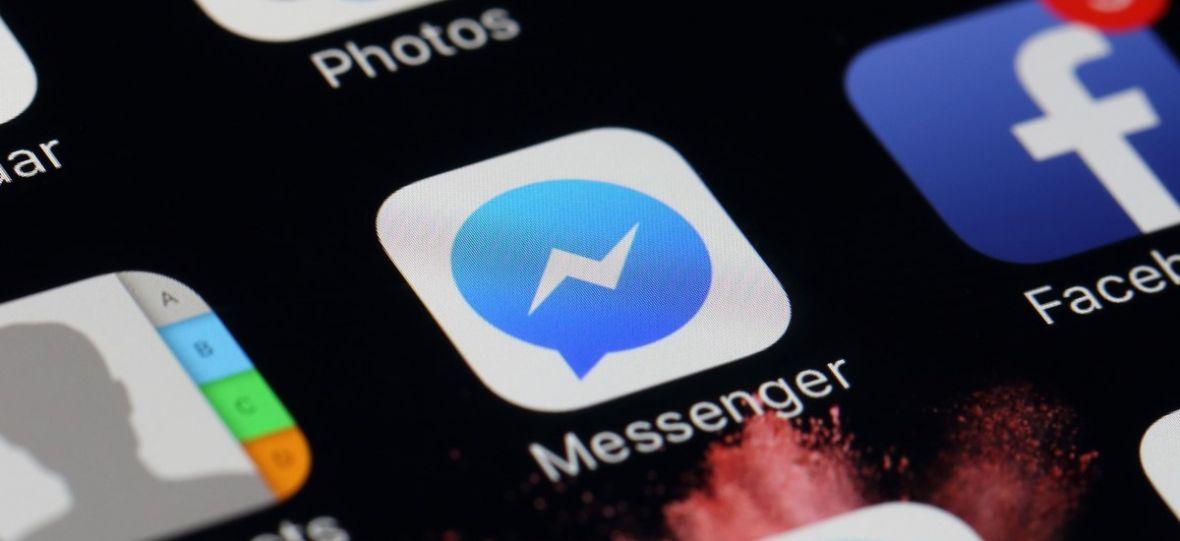 Partekatu Messenger aktibatuta Windows 10. Laster aplikazioak kontu asko onartzen ditu