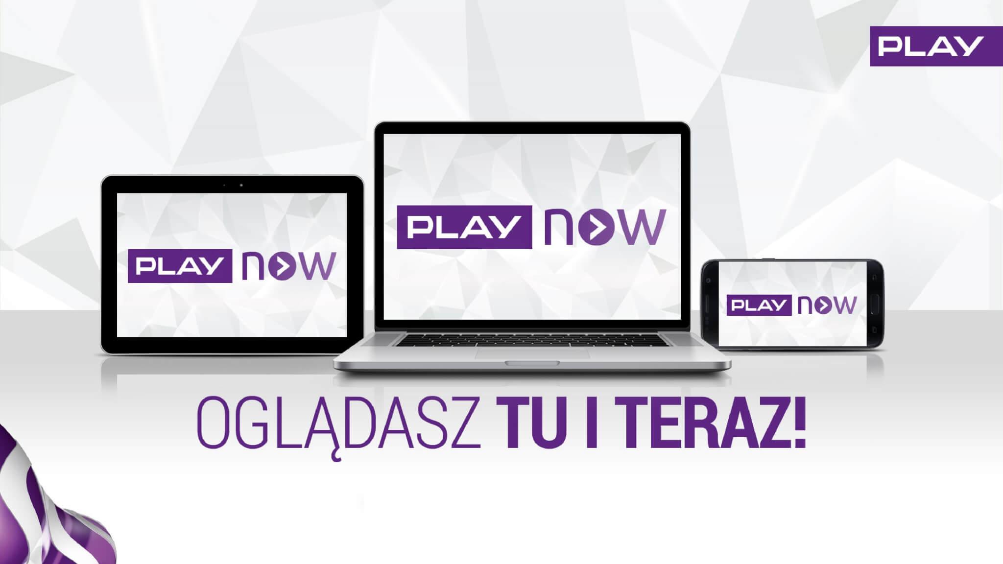 Nabigatzailean Play Now bertsio berria dago.  Programa elektronikoen gida gehitzen du
