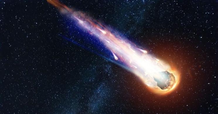 Zientzialariek lehenengo aldiz meteorito batean proteinak deskubritzen ari dira