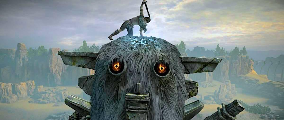 Iragarki bat filtratu da, besteak beste: Shadow of the Colossus eta Sonic Forces doan PS Plus-en