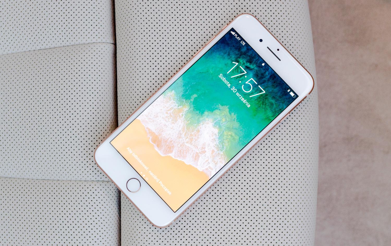 iPhone 8 Plus - lehenengo inpresioak, testak, berrikuspenak / iOS 11.0.2