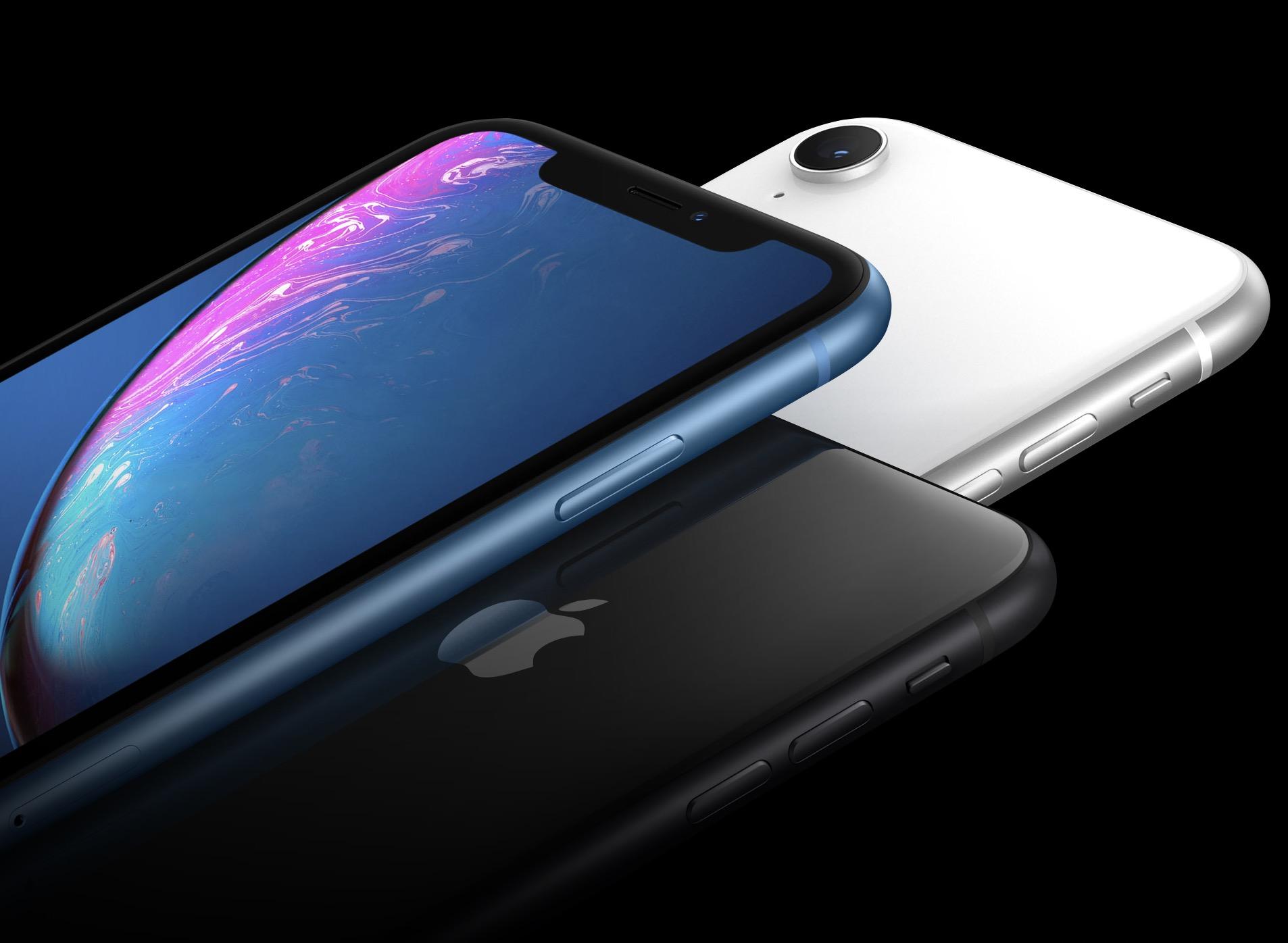 2019ko 10 smartphone ezagunenen zerrenda ezagutzen dugu. Urtea izan zen Apple'eta