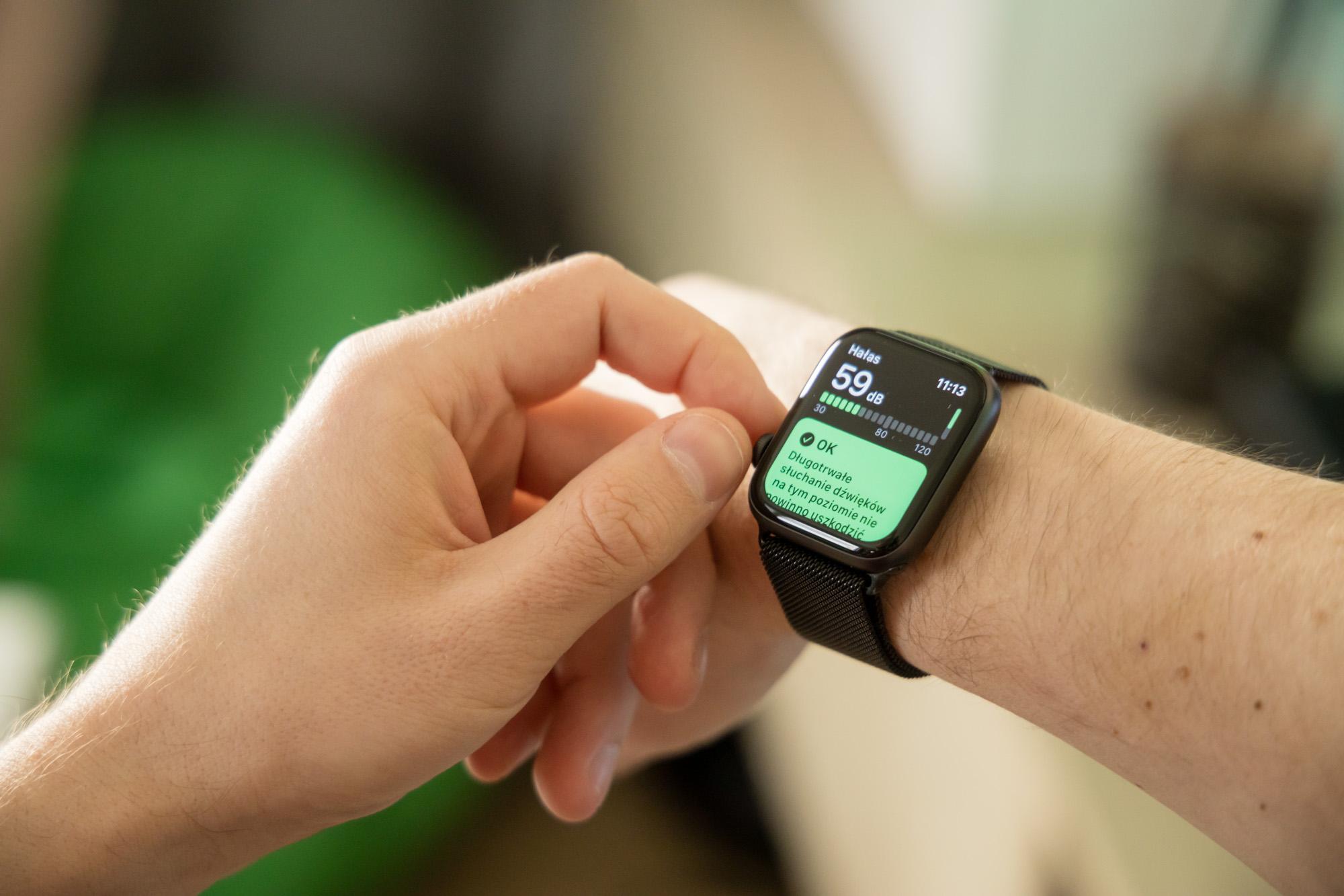 Zure irakurketak Apple Watch ez da zuzena? Apple erantzuna du: oker janzten duzu