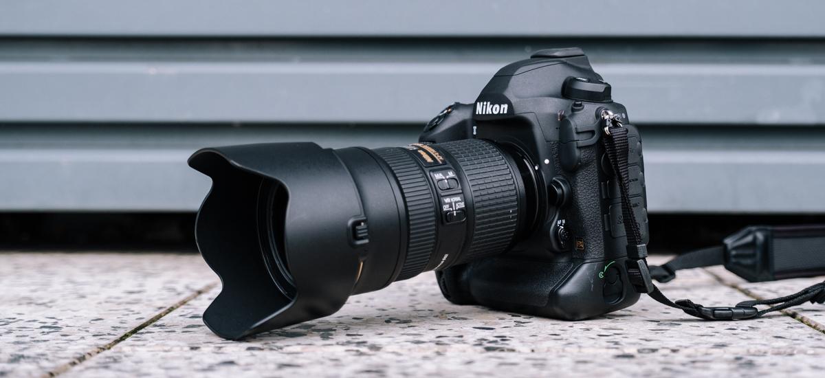 Nikon D6-k 31 mila balio du  PLN eta ustez merkatuan dagoen AF onena da - estreinaldiaren estaldura