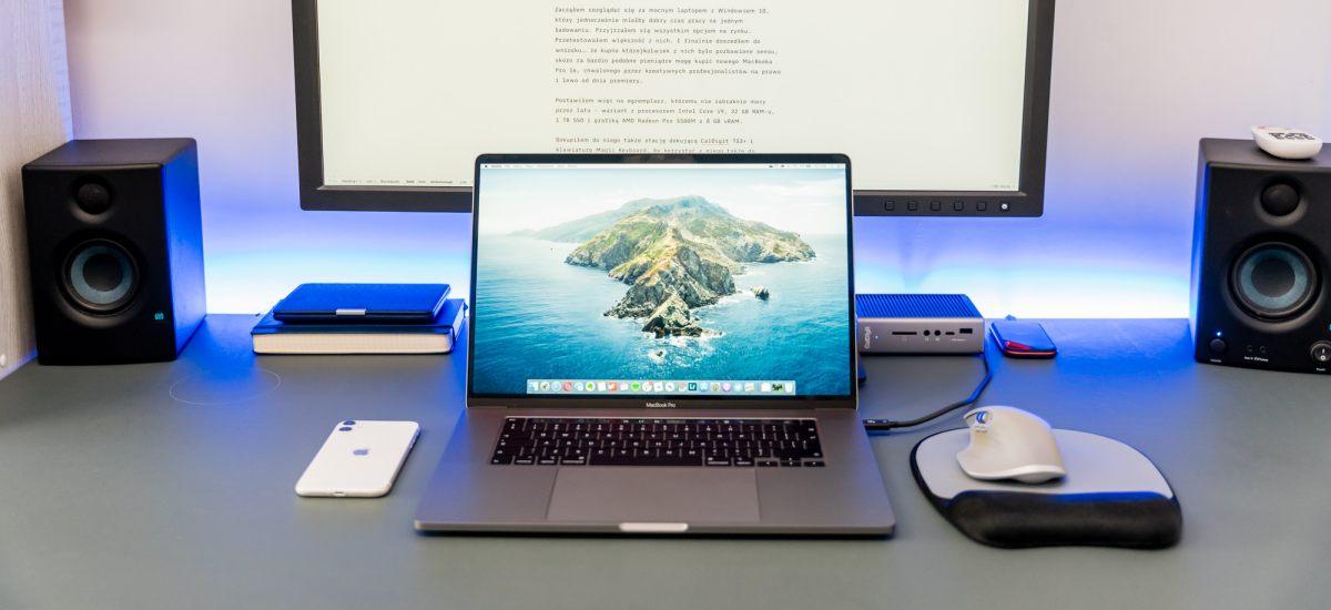 MacBook Pro 16 gehiegi berotzen ari da.  Nire arazoaren konponbideak 2008ra eraman ninduen.