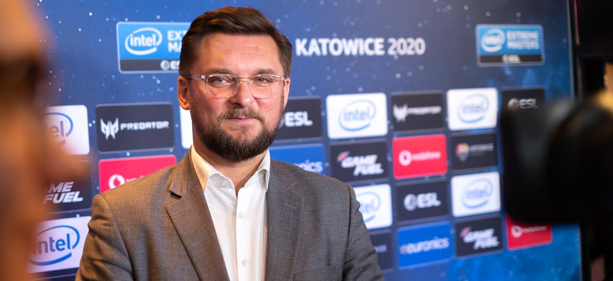 Spider-en Katowice-ko lehendakaria: Spemek-eko IEM finalak gutxienez 2023 arte. Ekitaldiak balio du 2.5 PLN milioi