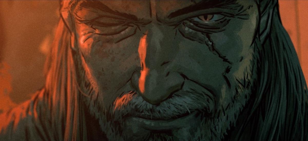 Odol gerra: The Witcher ipuinak edo Thread film luzea Switch-en estreinatzen da.  Pena da hilabete beranduegi izatea