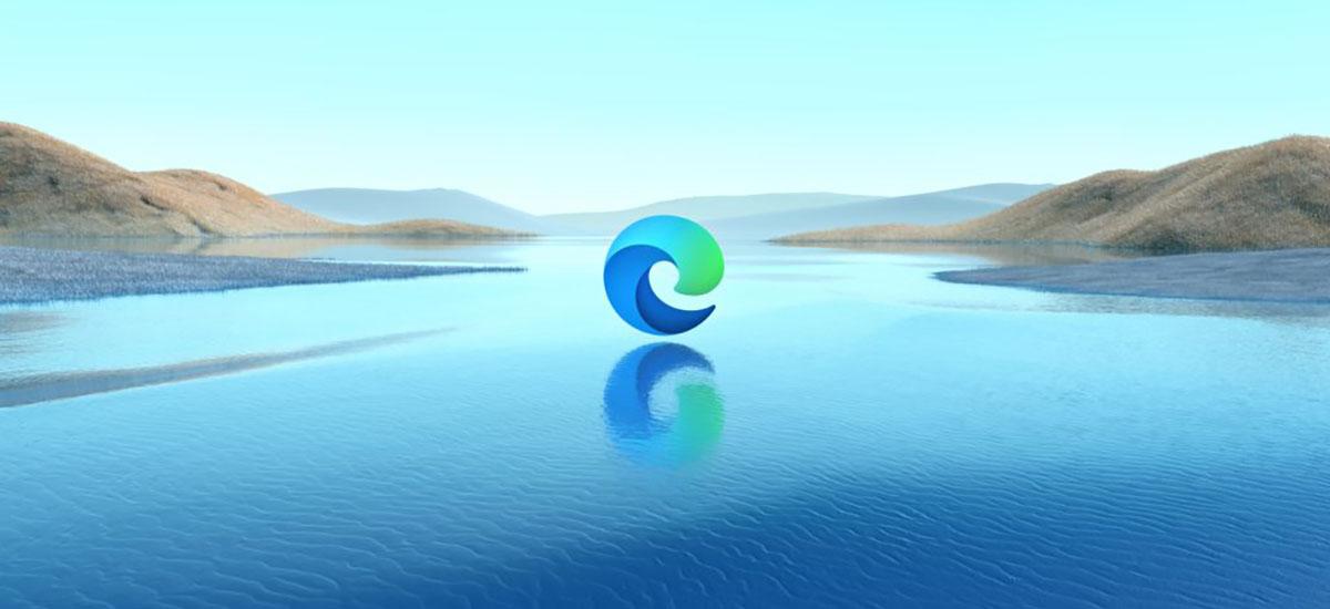 Hemen duzu oraindik ezagutzen ez duzun Microsoft Edge